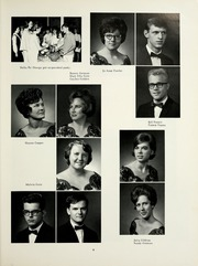 Page 13, 1966 Edition, Missouri Western State University - Griffon Yearbook (St Joseph, MO) online yearbook collection