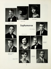 Page 14, 1966 Edition, Missouri Western State University - Griffon Yearbook (St Joseph, MO) online yearbook collection