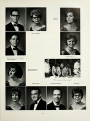 Page 15, 1966 Edition, Missouri Western State University - Griffon Yearbook (St Joseph, MO) online yearbook collection