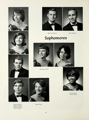 Page 16, 1966 Edition, Missouri Western State University - Griffon Yearbook (St Joseph, MO) online yearbook collection