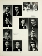 Page 17, 1966 Edition, Missouri Western State University - Griffon Yearbook (St Joseph, MO) online yearbook collection
