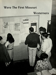 Page 9, 1966 Edition, Missouri Western State University - Griffon Yearbook (St Joseph, MO) online yearbook collection