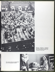 Page 11, 1968 Edition, Missouri Western State University - Griffon Yearbook (St Joseph, MO) online yearbook collection