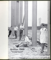 Page 5, 1968 Edition, Missouri Western State University - Griffon Yearbook (St Joseph, MO) online yearbook collection
