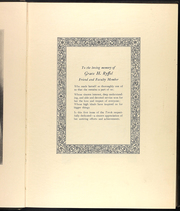Page 11, 1926 Edition, Harris Stowe State University - Torch Yearbook (St Louis, MO) online yearbook collection