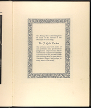 Page 17, 1926 Edition, Harris Stowe State University - Torch Yearbook (St Louis, MO) online yearbook collection