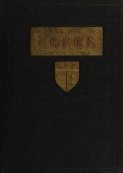 1931 Edition, Harris Stowe State University - Torch Yearbook (St Louis, MO)