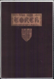 1933 Edition, Harris Stowe State University - Torch Yearbook (St Louis, MO)