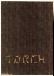 1935 Edition, Harris Stowe State University - Torch Yearbook (St Louis, MO)