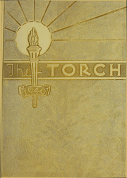 1940 Edition, Harris Stowe State University - Torch Yearbook (St Louis, MO)
