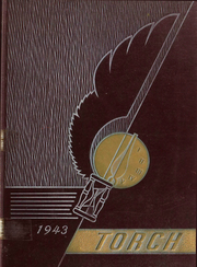 1943 Edition, Harris Stowe State University - Torch Yearbook (St Louis, MO)