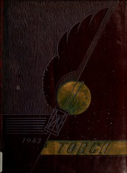 1944 Edition, Harris Stowe State University - Torch Yearbook (St Louis, MO)
