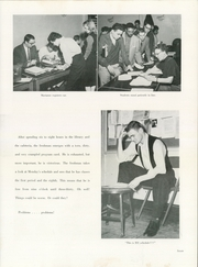 Page 11, 1959 Edition, Harris Stowe State University - Torch Yearbook (St Louis, MO) online yearbook collection