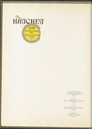 Page 10, 1927 Edition, Washington University - Hatchet Yearbook (St Louis, MO) online yearbook collection
