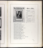 Page 163, 1915 Edition, University of Central Missouri - Rhetor Yearbook (Warrensburg, MO) online yearbook collection