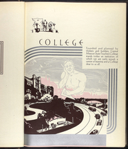 Page 17, 1932 Edition, University of Central Missouri - Rhetor Yearbook (Warrensburg, MO) online yearbook collection