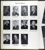 Page 10, 1957 Edition, University of Central Missouri - Rhetor Yearbook (Warrensburg, MO) online yearbook collection