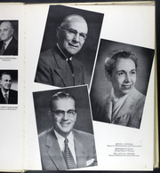 Page 11, 1957 Edition, University of Central Missouri - Rhetor Yearbook (Warrensburg, MO) online yearbook collection
