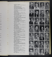 Page 13, 1957 Edition, University of Central Missouri - Rhetor Yearbook (Warrensburg, MO) online yearbook collection