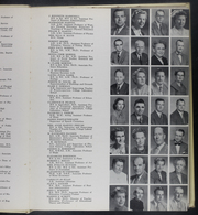 Page 15, 1957 Edition, University of Central Missouri - Rhetor Yearbook (Warrensburg, MO) online yearbook collection