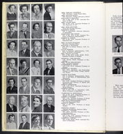 Page 16, 1957 Edition, University of Central Missouri - Rhetor Yearbook (Warrensburg, MO) online yearbook collection