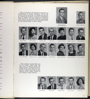 Page 17, 1957 Edition, University of Central Missouri - Rhetor Yearbook (Warrensburg, MO) online yearbook collection