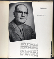 Page 5, 1957 Edition, University of Central Missouri - Rhetor Yearbook (Warrensburg, MO) online yearbook collection