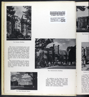 Page 6, 1957 Edition, University of Central Missouri - Rhetor Yearbook (Warrensburg, MO) online yearbook collection