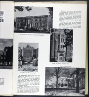 Page 7, 1957 Edition, University of Central Missouri - Rhetor Yearbook (Warrensburg, MO) online yearbook collection