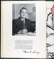 Page 8, 1957 Edition, University of Central Missouri - Rhetor Yearbook (Warrensburg, MO) online yearbook collection