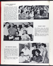 Page 10, 1959 Edition, University of Central Missouri - Rhetor Yearbook (Warrensburg, MO) online yearbook collection
