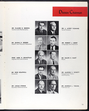Page 13, 1959 Edition, University of Central Missouri - Rhetor Yearbook (Warrensburg, MO) online yearbook collection