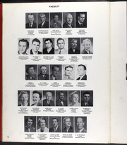 Page 16, 1959 Edition, University of Central Missouri - Rhetor Yearbook (Warrensburg, MO) online yearbook collection