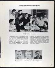 Page 9, 1959 Edition, University of Central Missouri - Rhetor Yearbook (Warrensburg, MO) online yearbook collection