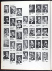 Page 12, 1960 Edition, University of Central Missouri - Rhetor Yearbook (Warrensburg, MO) online yearbook collection