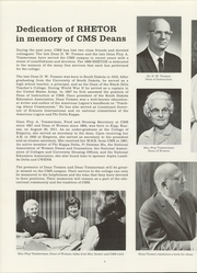 Page 10, 1969 Edition, University of Central Missouri - Rhetor Yearbook (Warrensburg, MO) online yearbook collection