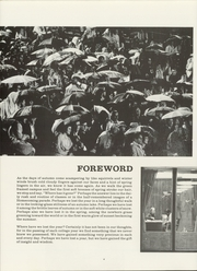 Page 8, 1969 Edition, University of Central Missouri - Rhetor Yearbook (Warrensburg, MO) online yearbook collection