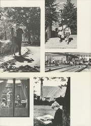 Page 9, 1969 Edition, University of Central Missouri - Rhetor Yearbook (Warrensburg, MO) online yearbook collection