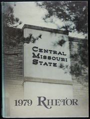 Page 1, 1979 Edition, University of Central Missouri - Rhetor Yearbook (Warrensburg, MO) online yearbook collection