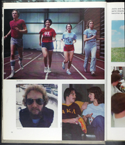 Page 16, 1979 Edition, University of Central Missouri - Rhetor Yearbook (Warrensburg, MO) online yearbook collection