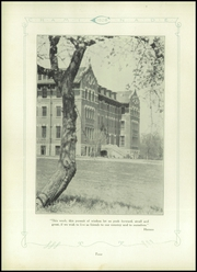 Page 8, 1928 Edition, Chaminade College Preparatory School - Cardinal Yearbook (St Louis, MO) online yearbook collection