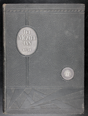 1931 Edition, Southwest Baptist University - Mozarkian Yearbook (Bolivar, MO)
