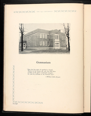 Page 12, 1931 Edition, Southwest Baptist University - Mozarkian Yearbook (Bolivar, MO) online yearbook collection