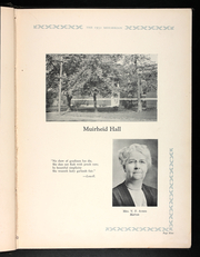 Page 13, 1931 Edition, Southwest Baptist University - Mozarkian Yearbook (Bolivar, MO) online yearbook collection