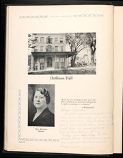 Page 14, 1931 Edition, Southwest Baptist University - Mozarkian Yearbook (Bolivar, MO) online yearbook collection