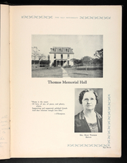 Page 15, 1931 Edition, Southwest Baptist University - Mozarkian Yearbook (Bolivar, MO) online yearbook collection