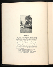 Page 8, 1931 Edition, Southwest Baptist University - Mozarkian Yearbook (Bolivar, MO) online yearbook collection