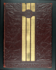 1932 Edition, Southwest Baptist University - Mozarkian Yearbook (Bolivar, MO)
