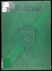 1944 Edition, Southwest Baptist University - Mozarkian Yearbook (Bolivar, MO)