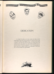 Page 11, 1944 Edition, Southwest Baptist University - Mozarkian Yearbook (Bolivar, MO) online yearbook collection